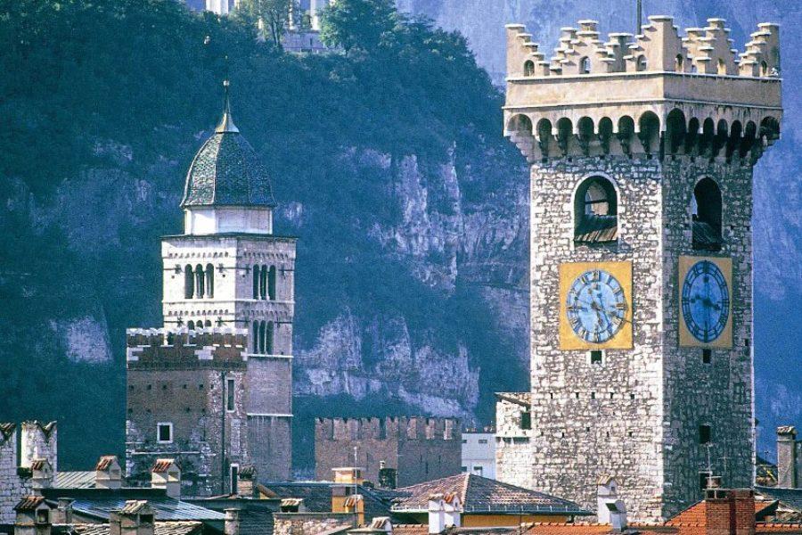 Assemblea dell'Unione: Maggio 2015, Trento