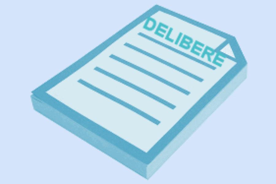 Delibera – Proposte di emendamenti Consenso informato e Dichiarazioni anticipate di trattamento