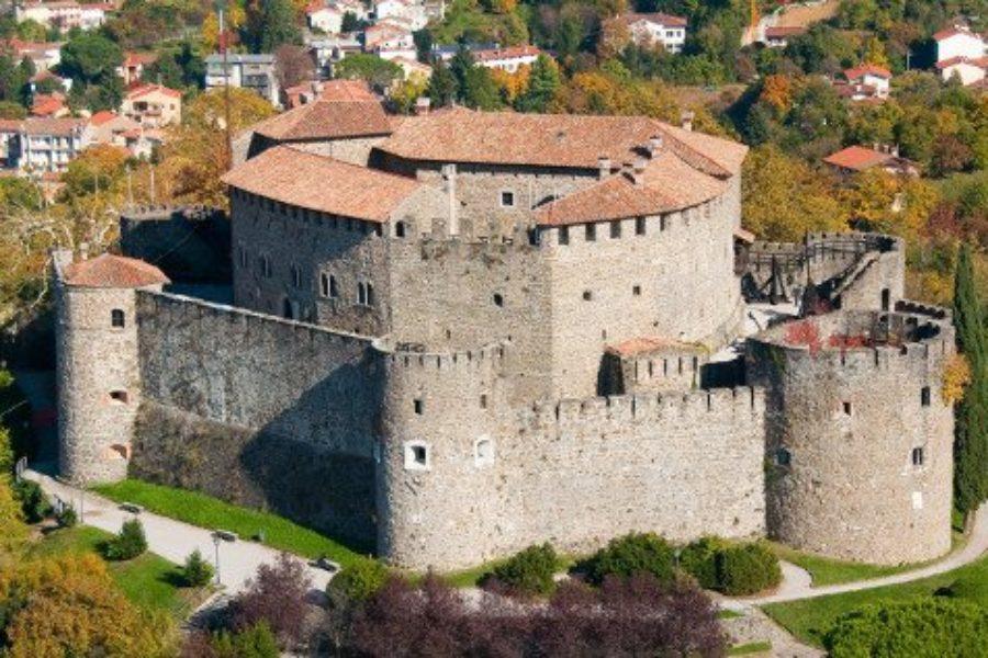 Assemblea dell'Unione: Luglio 2015, Gorizia