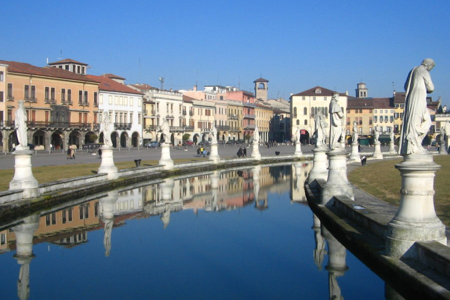 Assemblea dell'Unione: Febbraio 2013, Padova