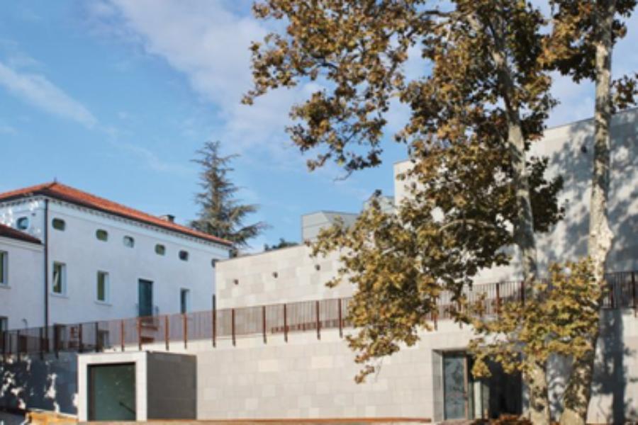 Assemblea dell'Unione: Aprile 2016, Pordenone